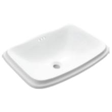 Hotel Bathroom Ceramic Wash Basin