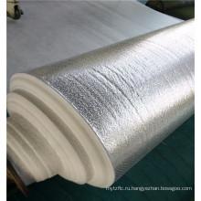 алюминиевая фольга с покрытием полиэстер ватин