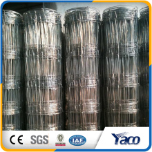 cheap goat farm fence equipment, field fence, cattle fence with good quality