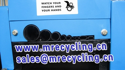 has metal recycling