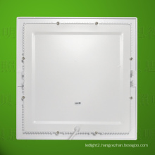 3W 4W 6W 9W 12W 15W 18W 24W LED Square Panel Light