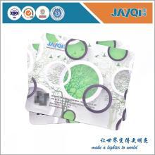 Custom Logo Print Microfiber Cleaning Cloth