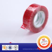 Fabricante para fita impressa feita sob encomenda de alta qualidade de BOPP