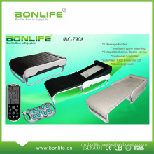 Collapsible Jade Thermal and Far Infrared Ray Massage Bed