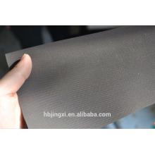 silicio de 0,2 mm - 30 mm / hoja de goma de silicona tela insertada la hoja de silicona