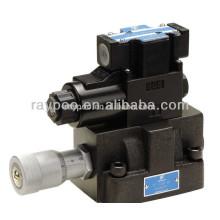 SF SDF SD SFD соленоидный клапан для гидравлической подошвы