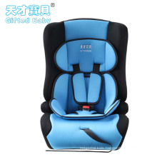 HDPE baby car seats for 9-36kg