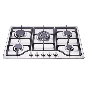 Electric Built In Gas Cooker