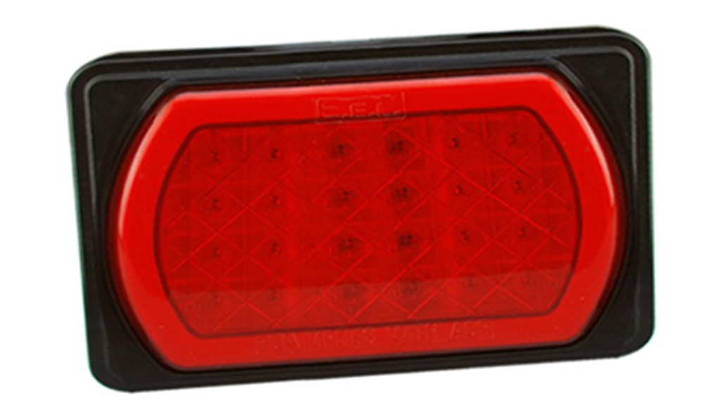 LED Rear Lighting