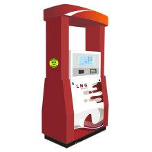 LNG Dispenser