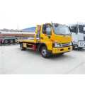JAC 4X2 One Tow Two Road Truck Wrecker Truck