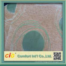 Fashion New Design Chenille Sofa Fabric