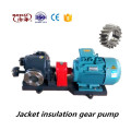 WQCB29 Jacket insulation gear pump