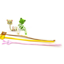 Cheapest Flower Winder Silicone Earphone Cable Winder