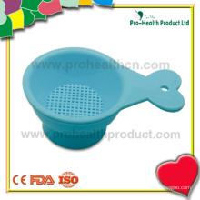 Mini PP Strainer Bowl For Baby