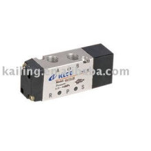 4A series of air controled control valve
