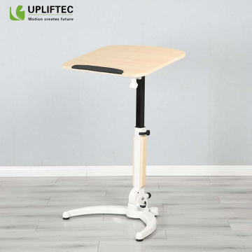 Tragbarer Lectern Folding Laptop Stehpult
