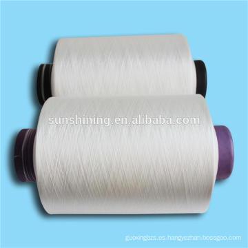 PLA Hilo de filamento Fibra de poli ácido láctico Fibra