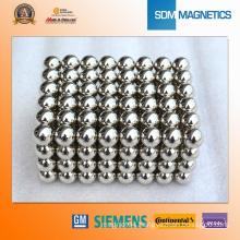 China Price Neodyne Ring Magnet