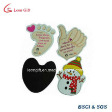 Printed Snow fridge / Ice Box Magnet for Promotion Gift