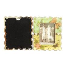 Wholesale Epoxy Magnetic Photo Frames