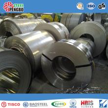 Venta caliente 304 bobinas de acero inoxidable