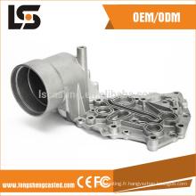 Haute précision personnalisé en aluminium CNC tournant hoverboard pièces de rechange