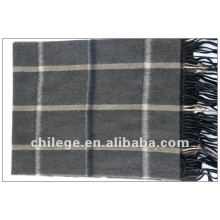 cashmere and wool scarf