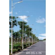Одной рукой фонарный столб для уличного света 5M