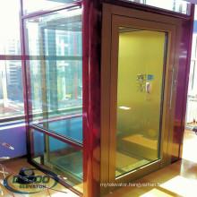 Best Cheap Lift Commercial Building Hotel Passenger Residential Elevator