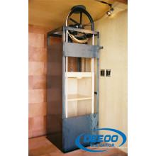 Стабильный Легко Установка Пищевыми Продуктами Лифта