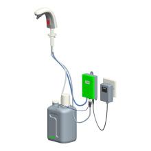 Basin Top Mounted Automatic Foaming Soap Dispenser (V-SEN3020)
