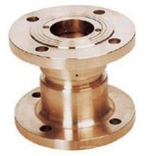 Válvula Redutora de Pressão de Proporção de Bronze Falnged