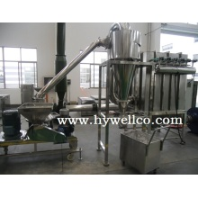 New Design Pharmaceutical Grinding Machinery