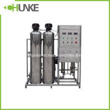 Salzige Wasser RO Systemtyp Umkehrosmose Behandlungsmaschine