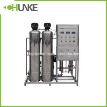 Chunke Reverse Osmosis System Dringking Water Plant Ss304/Ss316