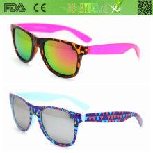 Sipmle, estilo de moda niños gafas de sol (ks018)