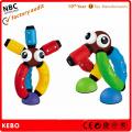 Engrenages plastiques pour jouets