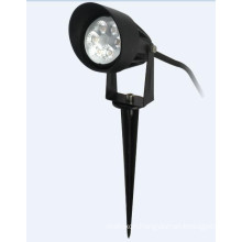 low voltage landscape lighting LED 12V 7w IP67 450lm