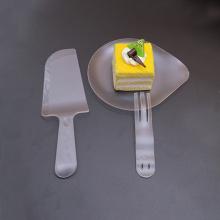 Geburtstags-Kuchen-Messer und Gabel Set