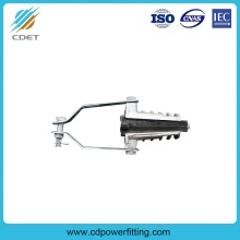 Aluminum Alloy Wedge Type of Strain Clamp