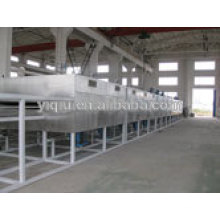 Agricultural equipments Green tea mulberry tea dryer