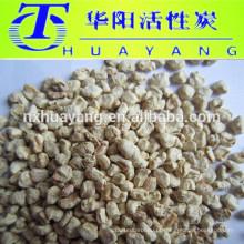 Refeição de moca de milho de 6 mesh para ingredientes de borracha