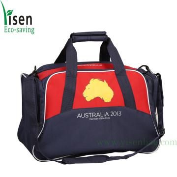 Moda bolsa de lona, bolsa de viaje (YSTB00-037)