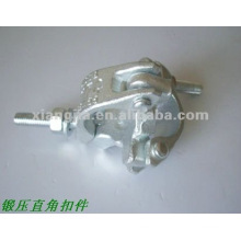 EN74 Drop Forged Double / Fixed Coupler