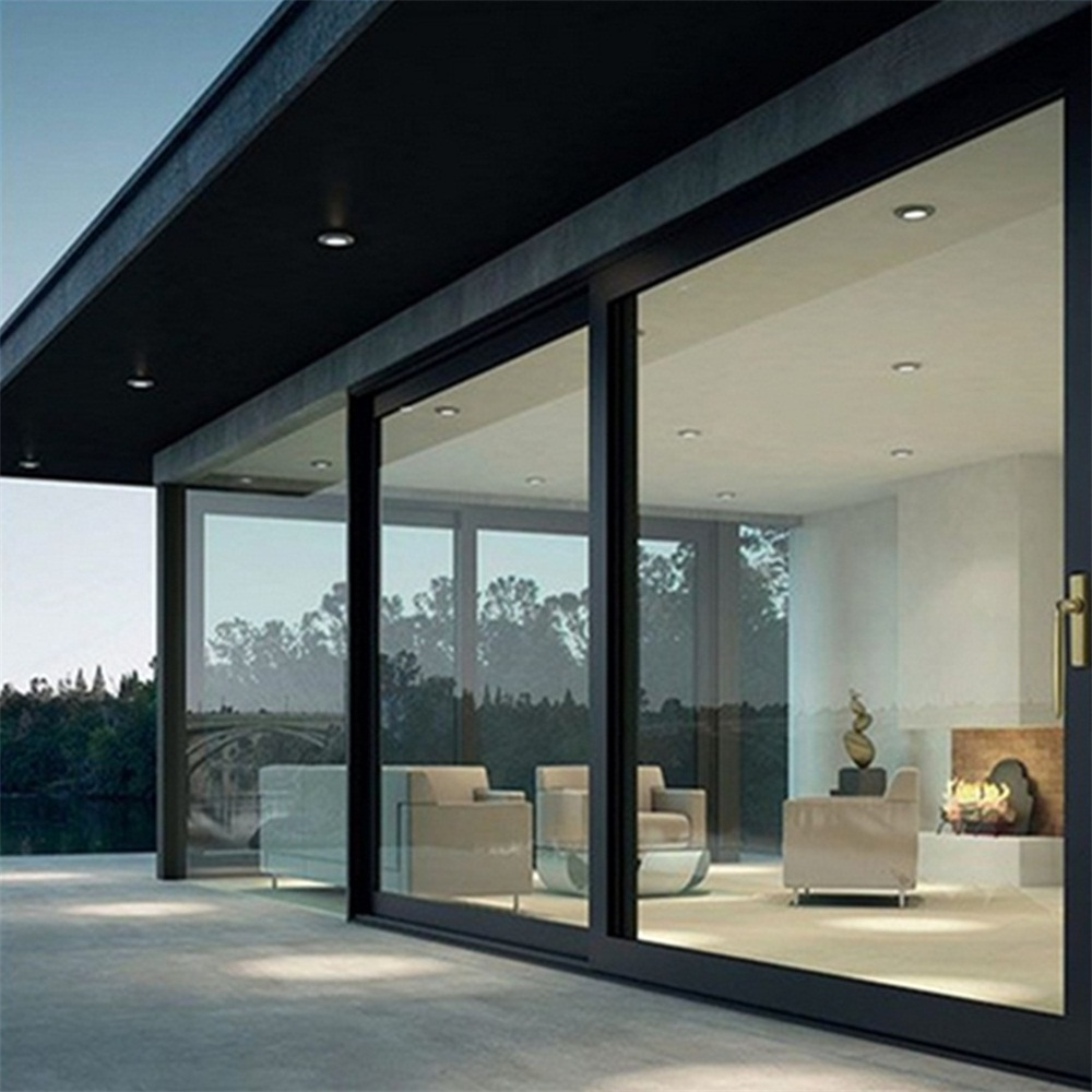 Aluminium Tilt and Sliding Doors