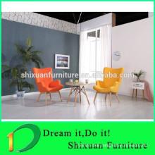 comfortable molding foam lounge chair