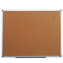 Fábrica Hot Sales Big Size Cork Board Customized Whiteboard Notice Board