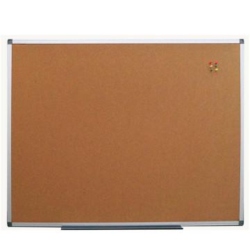 Fábrica Hot Sales Big Size Cork Board Customized Whiteboard Notice Board