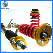 OEM High Quality Car Adjustment suspension Coilover pour BMW
